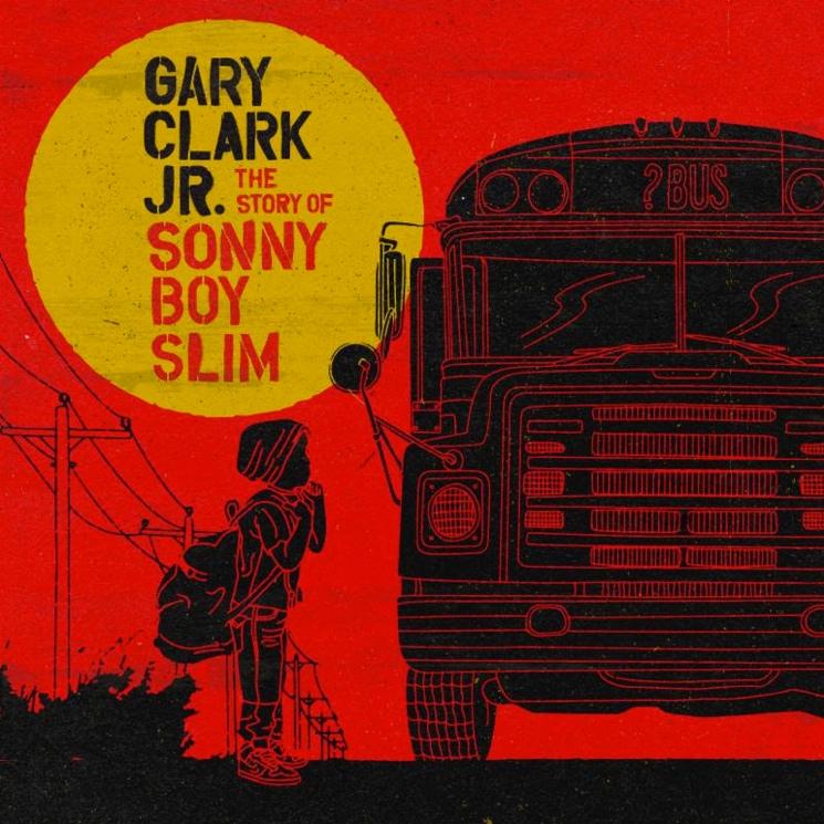 Gary Clark Jr. Tells 'The Story of Sonny Boy Slim' on New LP