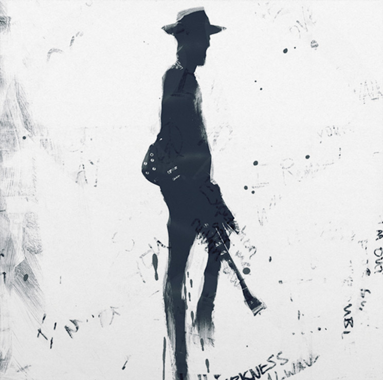 Gary Clark Jr. Unveils 'THIS LAND' Album