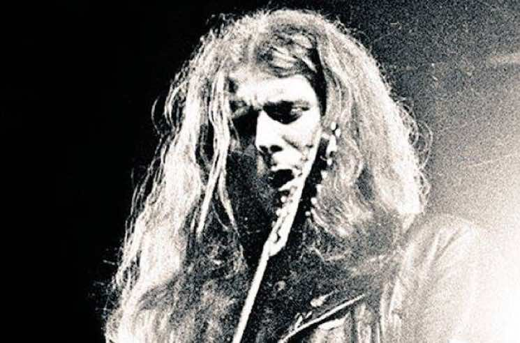 "Motörhead Guitarist ""Fast"" Eddie Clarke Dead at 67"