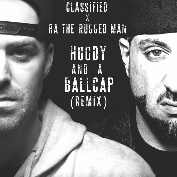 "Classified ""Hoody and a Ballcap"" (R.A. the Rugged Man remix)"
