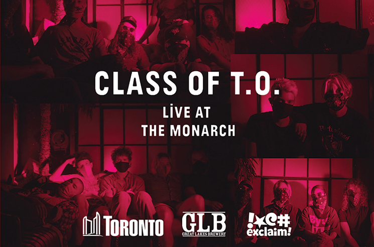 Watch Rising Toronto Talent Cover Their Favourite Artists in the Class of T.O. Video Series