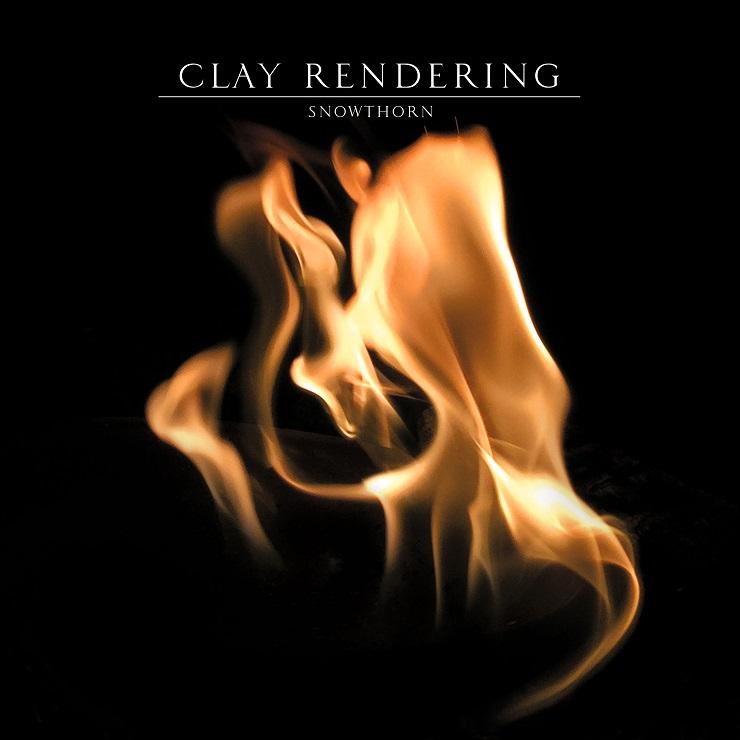 Clay Rendering 'Snowthorn' (album trailer)