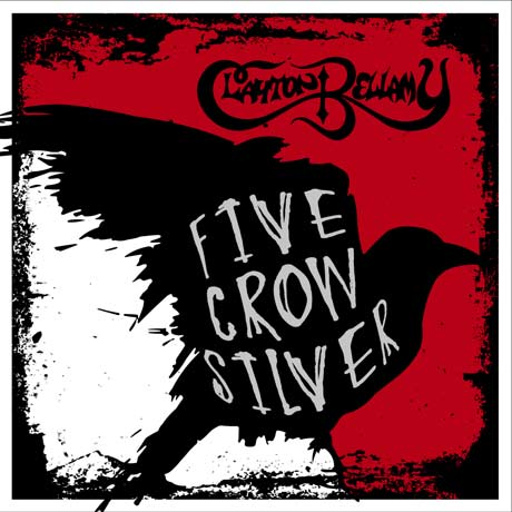 Clayton Bellamy Five Crow Silver