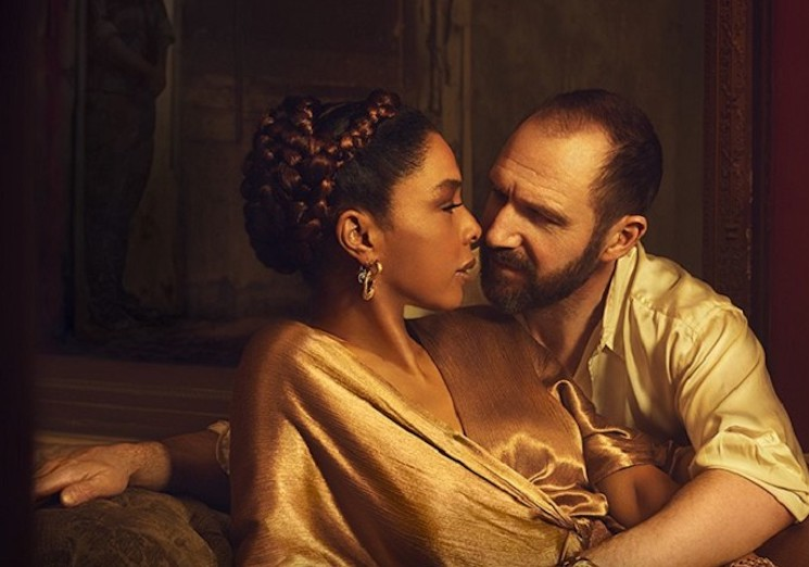 ​Five Films That Explore Shakespeare's 'Antony & Cleopatra'