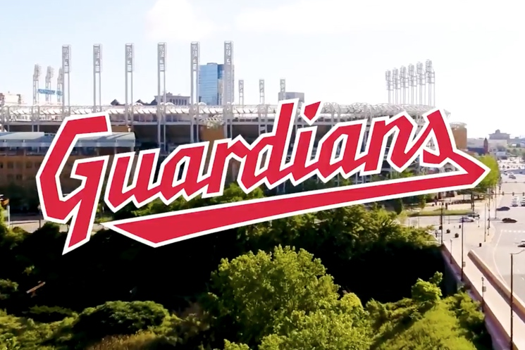 Cleveland Baseball Team Changes Name with Help from Tom Hanks and the Black Keys