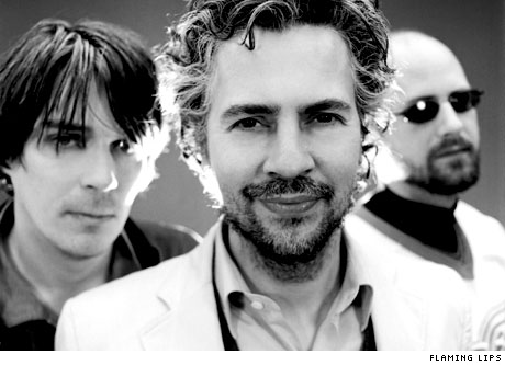 """The Flaming Lips """"Seven Nation Army"""""""