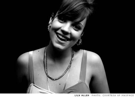 "Lily Allen ""LDN"""