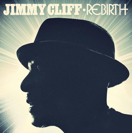 Jimmy Cliff Announces Tim Armstrong-Produced 'Rebirth' Album