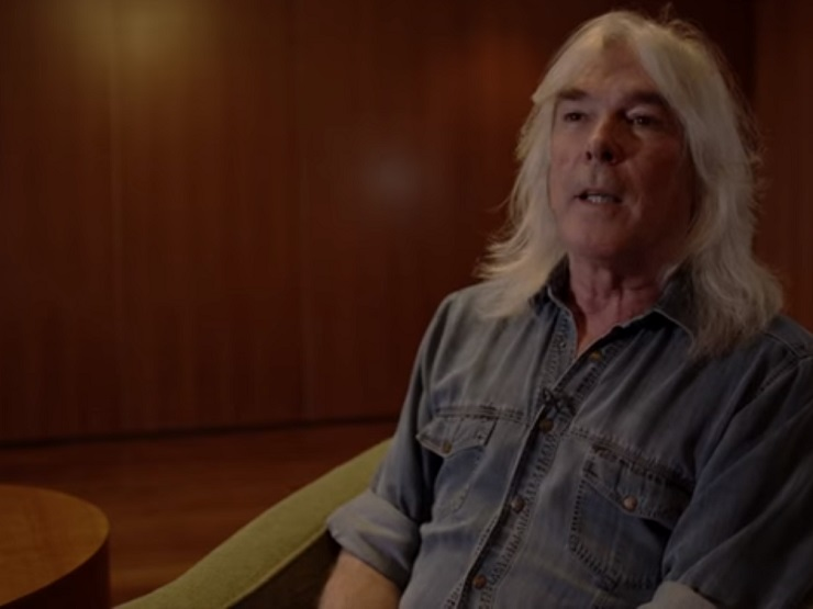 AC/DC Bassist Cliff Williams Hints at Retirement