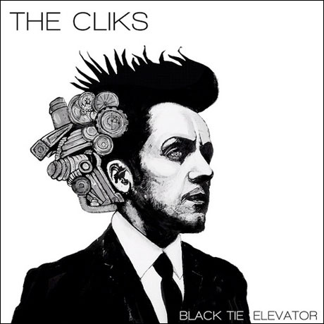 The Cliks Return with 'Black Tie Elevator'