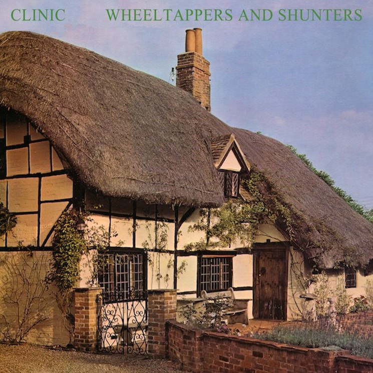 Clinic Plot 'Wheeltappers and Shunters' LP, Share 'Rubber Bullets' Video