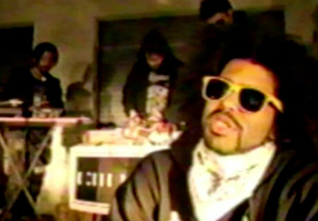 clipping. 'bout.that' (video)