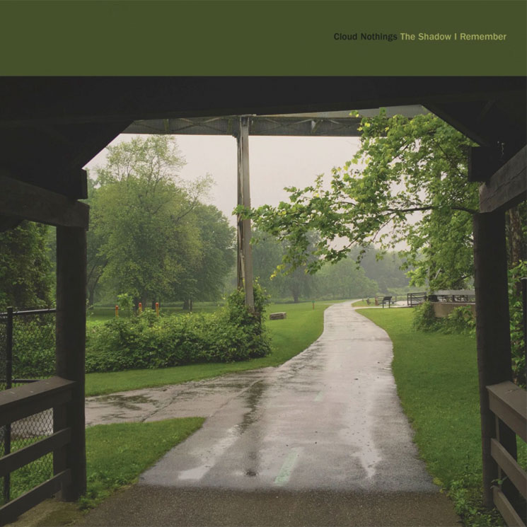 Cloud Nothings Are Back with New Album 'The Shadow I Remember'