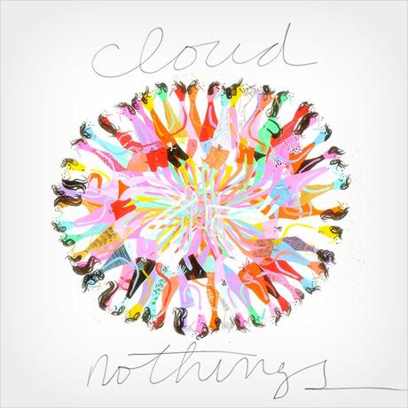 Cloud Nothings Line Up Debut LP