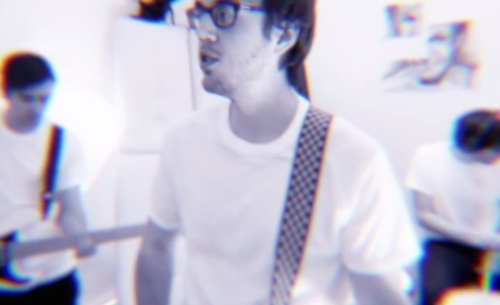 "Cloud Nothings ""Psychic Trauma"" (video)"