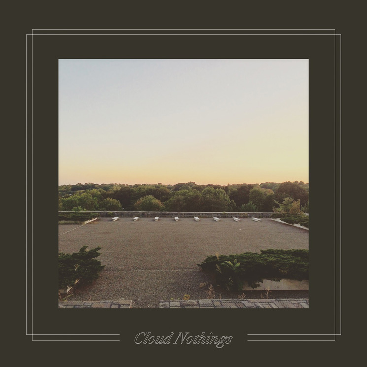 Cloud Nothings Are Comforting Rather Than Cathartic on 'The Black Hole Understands'