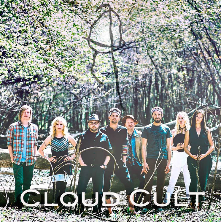 Cloud Cult The Seeker