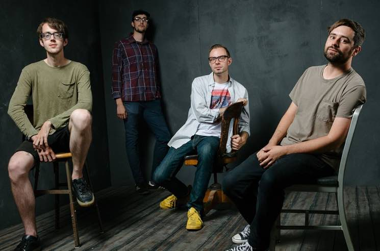 ​Cloud Nothings Plot North American Tour, Share 'Modern Act' Video