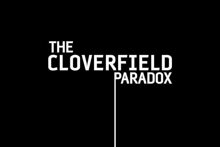 Netflix Is Releasing a New 'Cloverfield' Movie Tonight