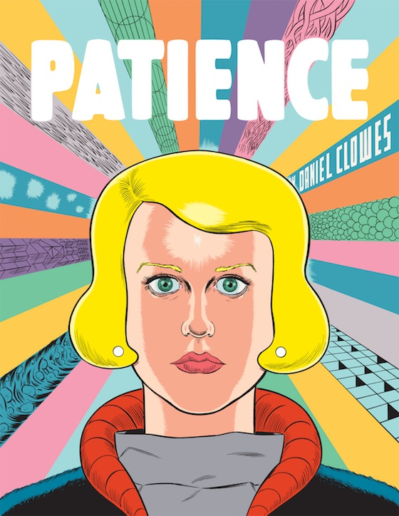 Daniel Clowes' Graphic Novel 'Patience' Is Being Adapted into a Film