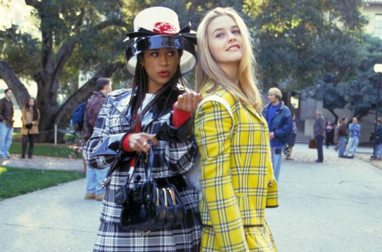 A 'Clueless' Remake Is in the Works