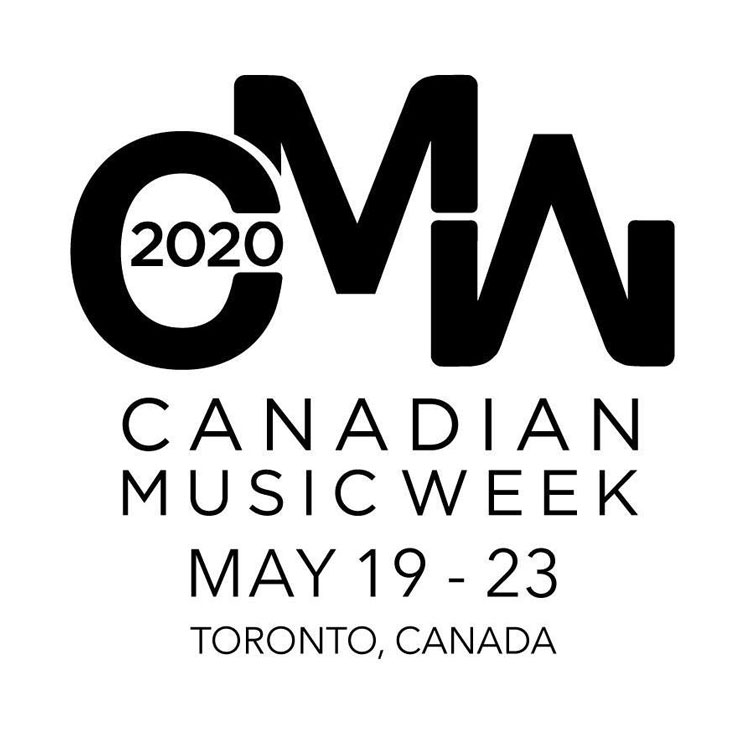 Canadian Music Week to 'Proceed as Planned' in Wake of Coronavirus Pandemic