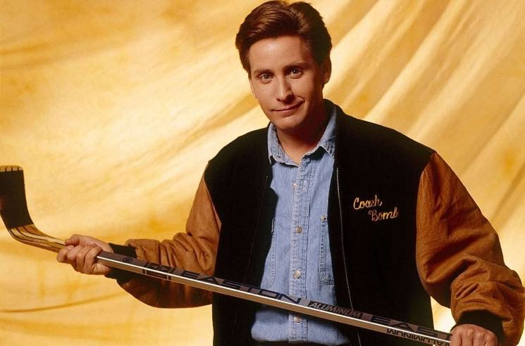 ​Emilio Estevez to Play Coach Bombay in 'Mighty Ducks' Reboot