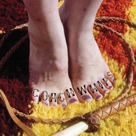 John Dwyer's Coachwhips Reissue Debut Album on Vinyl