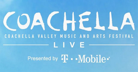 Watch Coachella's 2014 Live Stream This Weekend