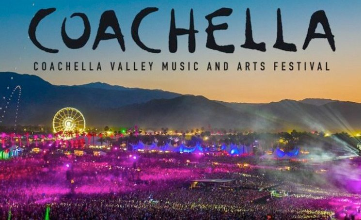 Coachella Officially Delayed Due to Coronavirus