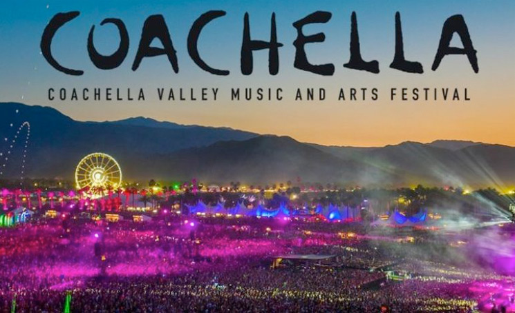 Watch the 2019 Coachella Livestream All Weekend