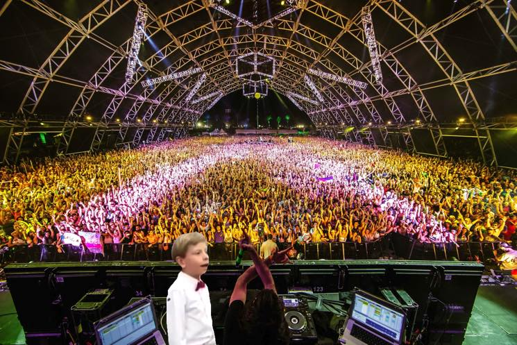 ​Yodelling Boy Wonder Mason Ramsey Is Apparently Performing at Coachella