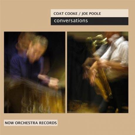 Coat Cooke and Joe Poole Conversations
