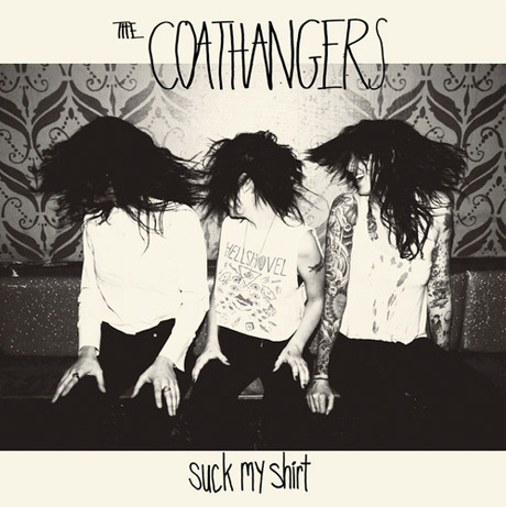 "The Coathangers ""Follow Me"""