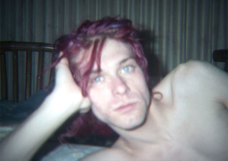 Kurt Cobain Documentary to Premiere on HBO