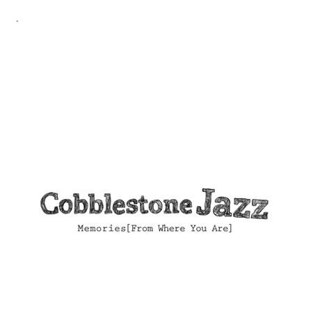 Cobblestone Jazz Announce 12-Inch Series
