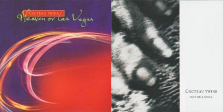 Cocteau Twins' 'Blue Bell Knoll' and 'Heaven or Las Vegas' Get Remastered for New Vinyl Reissues