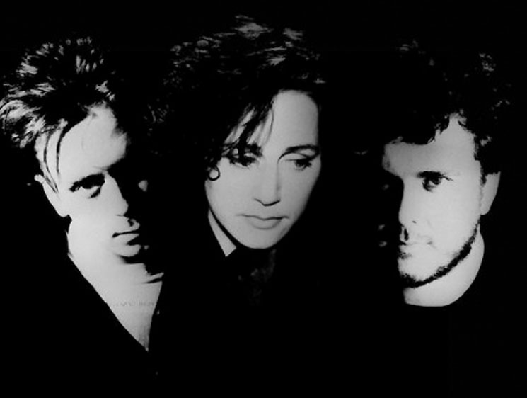 Cocteau Twins Didn't Know About Their Own Record Store Day Reissues