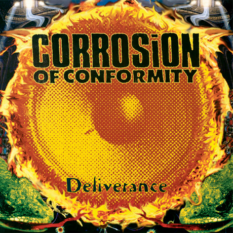 Corrosion of Conformity Announce Deluxe Vinyl Reissues of 'Blind' and 'Deliverance'