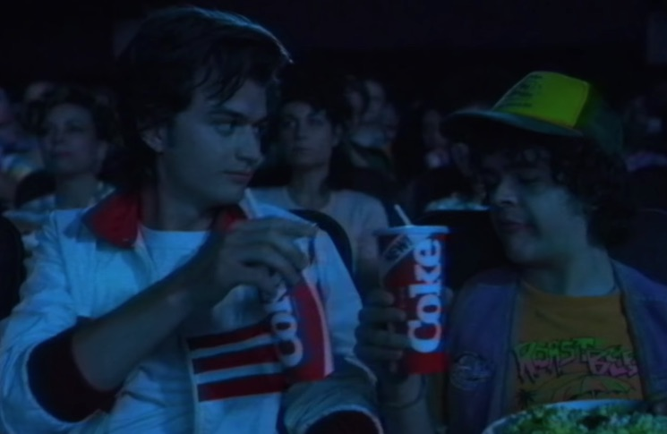 Coca-Cola Is Bringing Back New Coke with a 'Stranger Things' Promotion