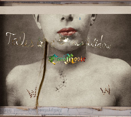 "CocoRosie ""After the Afterlife"""