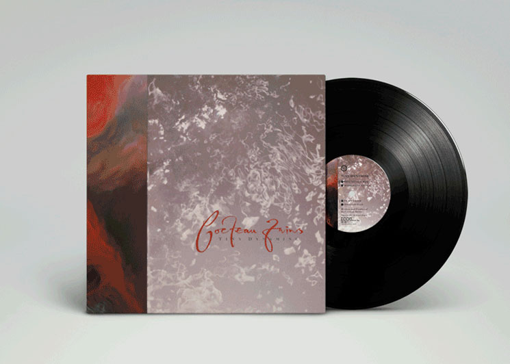 Cocteau Twins Treated to More Vinyl Reissues