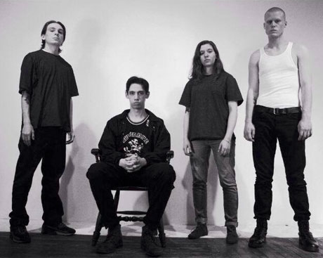 """Code Orange and Twitching Tongues Join Forces for """"Kings of War"""" Tour"""