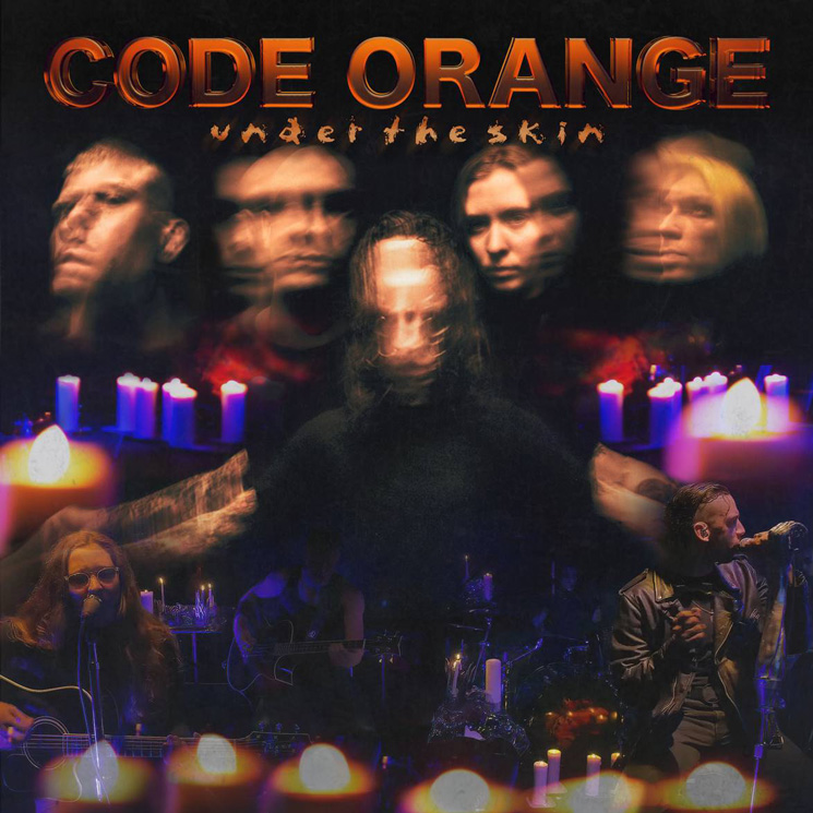 Code Orange Cover Alice in Chains on New Live Album