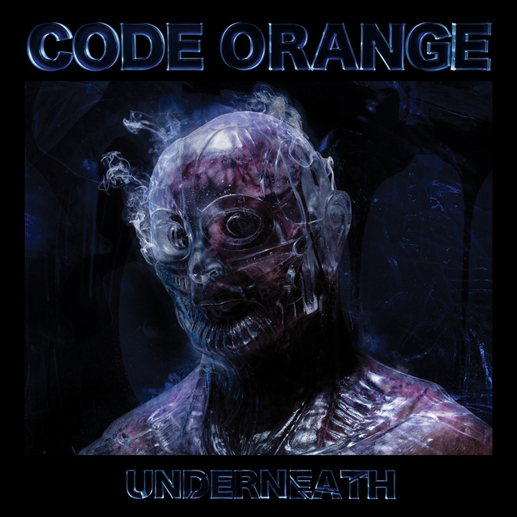 Code Orange Announce New Album 'Underneath'