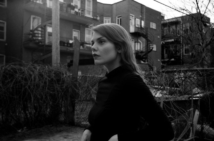 How Coeur de pirate Found Her Voice After Vocal Cord Surgery