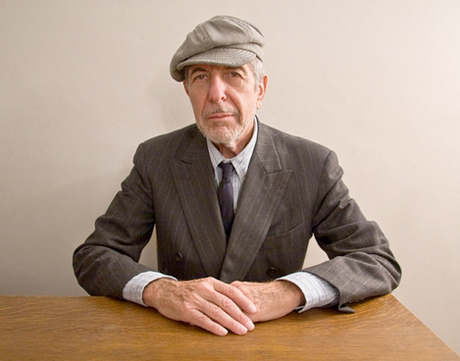 Leonard Cohen's Ex-Business Manager Found Guilty of Harassment, Violating Restraining Order