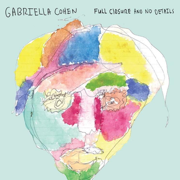 Gabriella Cohen Full Closure and No Details