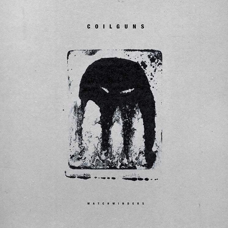 Coilguns Watchwinders