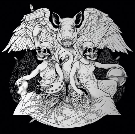 Coliseum Sign to Deathwish Inc., Prep Expanded Reissue of Debut LP
